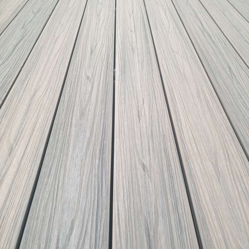 Buy Stone Grey Composite Decking Low Prices Ezy Decking